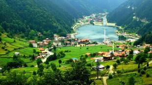 Doğu Karadeniz Ve Yaylalar Turu 3 Gece Konaklamalı 4 Gün
