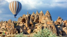 Kapadokya Turları Günübirlik