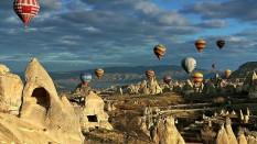 Ihlara Vadisi / Kapadokya Turu 1 Gece 2 Gün
