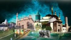 Konya/Sille Köyü/Kelebekler Vadisi Turlarımız Günübirlik