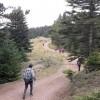 Yediler Türbesi/Tekke Dağı Milli Parkı/Kozalan/İn Özü Vadisi-Beypazarı Trekking