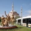 Eskişehir Turu Yüksek Hızlı Trenle