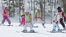 Kayak ve Snowboard Çocuk Kampı Erciyes 4 Gece 5 Gün