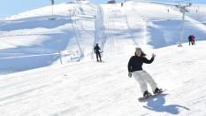 Erciyes Kayak Turu 1 Gece Konaklamalı 2 Gün