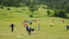 Çocuk Ve Genç Yaz Doğa Kampı Çömlekçiler At Çiftliği Daday 4 Gece 5 Gün