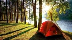 Boraboy Gölü / Amasya Kamp Ve Doğa Gezisi