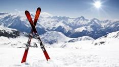 Paket Program/Seçenekli Erciyes Kayak Turları