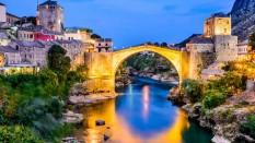 Büyük Balkan Turu Tiran Hareketli