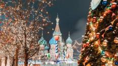 Kiev Yılbaşı Turu 3 Gece 4 Gün