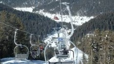 Yıldıztepe Kayak Merkezi/Ilgaz Turu Günübirlik