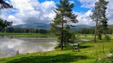 Dedeler Yaylası/Seben Gölü/Kızık Yaylası/Aladağlar Göleti Doğa Turu