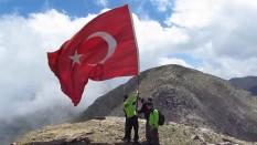 Ahmetadil Köyü / Sivri Tepe – Akyurt Trekking