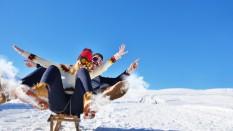 Erciyes Kayak Merkezi Turu Günübirlik