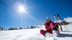 5 Yıldız Erciyes Kayak Turu 2 Gece Konaklamalı 2 Tam Gün