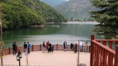 Ballıca Mağarası Hattuşaş Amasya Boraboy Gölü 1 Gece Konaklamalı 2 Gün