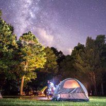 Çadır / Bungalow Kampları